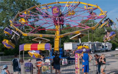 Broward County Fair – 2019